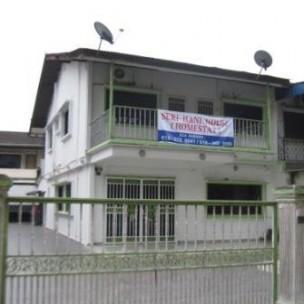 Seri Hani House Melaka