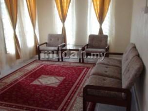 Syasya Guest House Kota Bharu